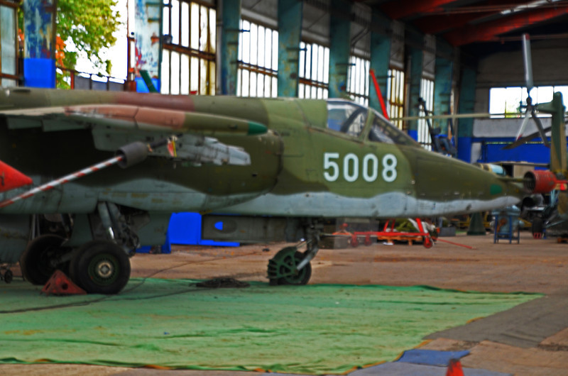 AVIATION MUSEUM Czek Rep